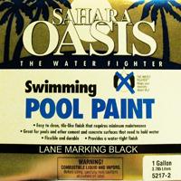 Sahara Oasis Pool Paint